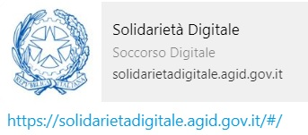 SOLIDARIETA' DIGITALE